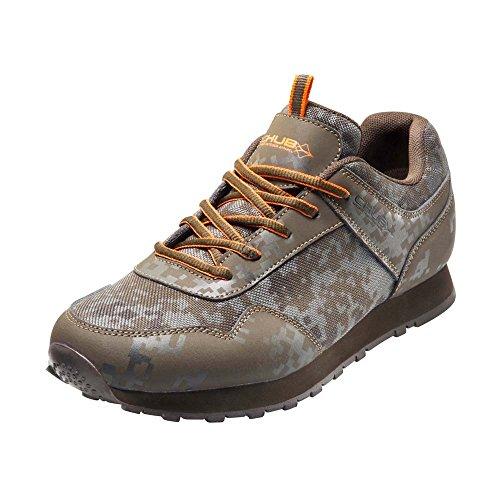 Chub Vantage Camo Trainers Größe 46 (12) 1404654 Schuhe Angelschuhe Boots Outdoorschuhe
