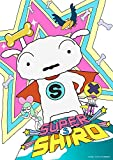 SUPER SHIRO(数量限定生産)[Blu-ray/ブルーレイ]