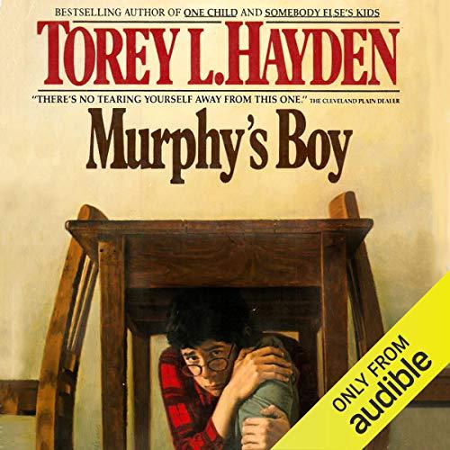 Couverture de Murphy's Boy