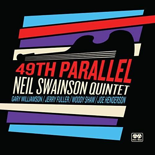 Neil Swainson Quintet, Joe Henderson & Woody Shaw