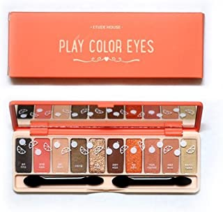 エチュードハウス(ETUDE HOUSE) プレイ・ カラー・アイズジュースバー(Play Color Eyes Juice Bar) [並行輸入品]