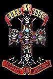 Guns N' Roses Poster (61cm x 91,5cm)