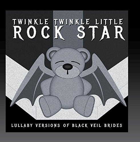 Lullaby Versions of Black Veil Brides by Roma Music Group