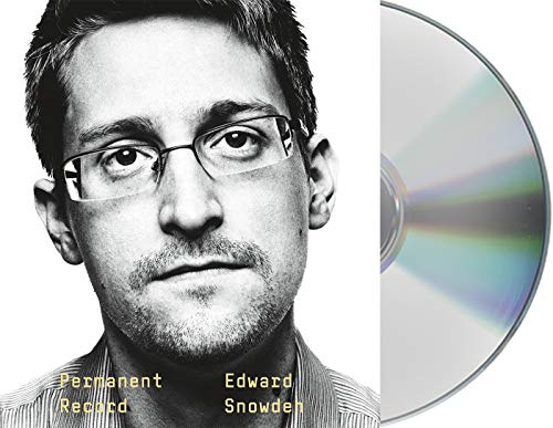 PERMANENT RECORD CD