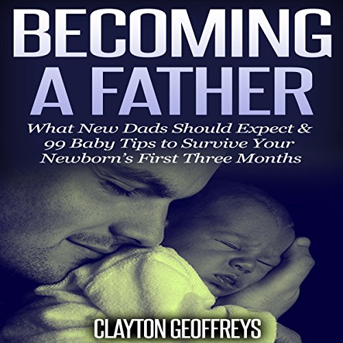 Becoming a Father audiobook cover art