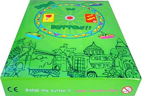 Bang the Button!!! - Niveau Starters Zero