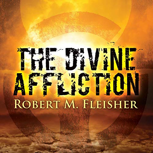 The Divine Affliction cover art