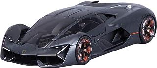 Bburago-Lamborghini Terzo Millennio 1:24 Grey (18-21094GY)