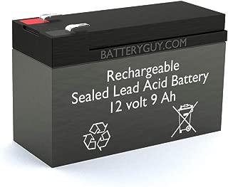 Best enduring battery cb4 5 12 Reviews