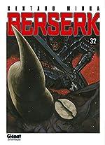 Berserk - Tome 32 de Kentaro Miura