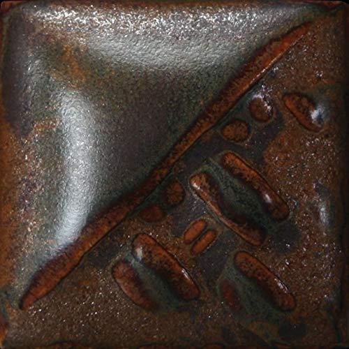 Mayco Stoneware Glazes - SW-175 - Rusted Iron - 473ml - 1190°-1220°C