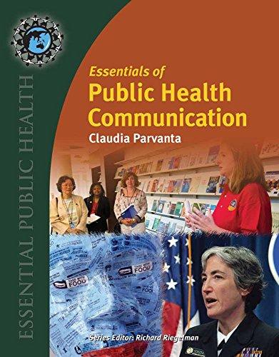 Essentials of Public Health Communication (Essential...