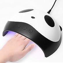 MAYCREATE® Cartoon Panda 36W UV 12 LEDs Nail Dryer Lamp