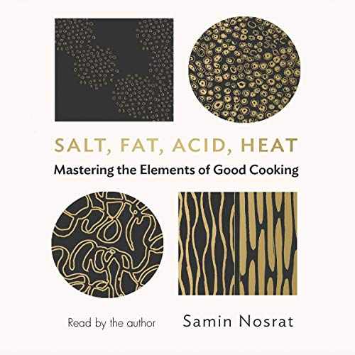 Salt, Fat, Acid, Heat cover art