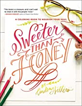 Best sweeter than honey coloring book Reviews