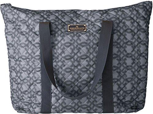 GreenGate Tasche - Nylon Bag - Karma Warm Grey