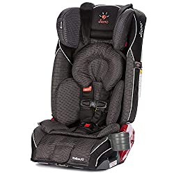 Diono Radian RXT Convertible Car Seat for Airplane Travel
