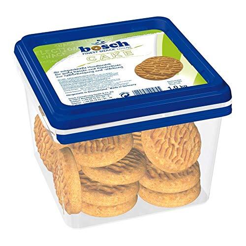 Bosch 44076 Hundefutter Cake 5 kg