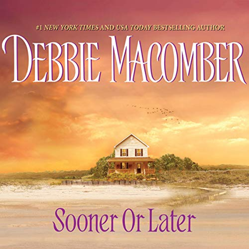 Sooner or Later cover art