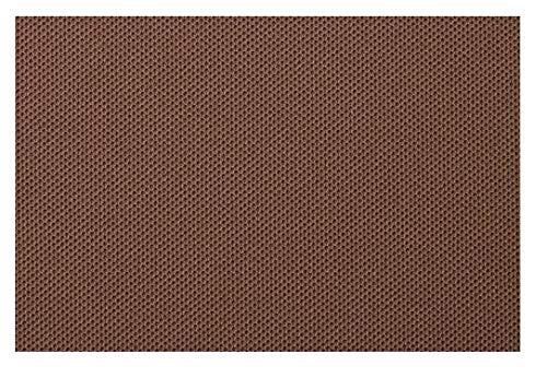 Tessuto Telo Acustico 70 x 140 cm a Nido D'ape Elasticizzato Rivestimento Casse Altoparlanti hi fi Tela Superauto (Beige)