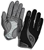 Giro Women's Tessa LF Gloves, Black/Char, Medium