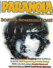 Paranoia Magazine Issue 56