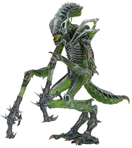 NECA Aliens 7' Scale Series 10 Mantis Alien Action Figure