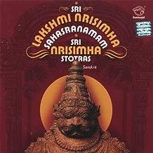 Sri Lakshmi Nrisimha Sahasranama Stotram
