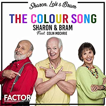 The Colour Song (feat. Colin Mochrie)