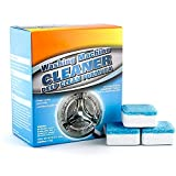 Washing Machine Cleaners - Best Reviews Guide