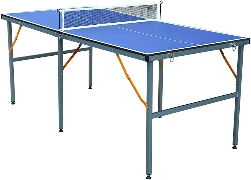 HaoKang Great interest Table Tennis Ping-Pong Portab Set Foldable Brand new