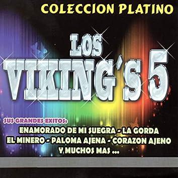 Colección Platino
