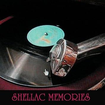 Tell It Like It Is (Shellac Memories)