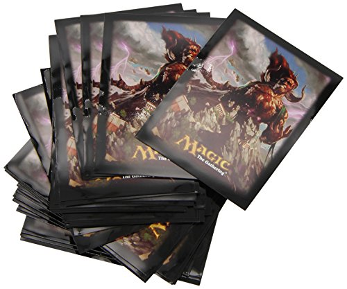 Card Sleeves: Xenagos, Born of the Gods