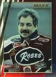 1994 Maxx Premier Plus NASCAR Racing Cards #164 Tommy Houston