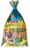 Zolux - Millet - Jaune En Grappes Sachet 1Kg