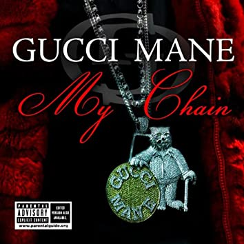 My Chain (feat. Black Magic) - EP