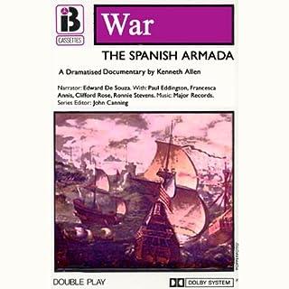 The Spanish Armada (Dramatised) cover art