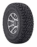 Dick Cepek Fun Country All-Terrain Radial Tire - LT265/70R17 121Q