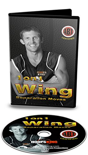 1 on 1 Wing Basketball Moves Workout Training Video