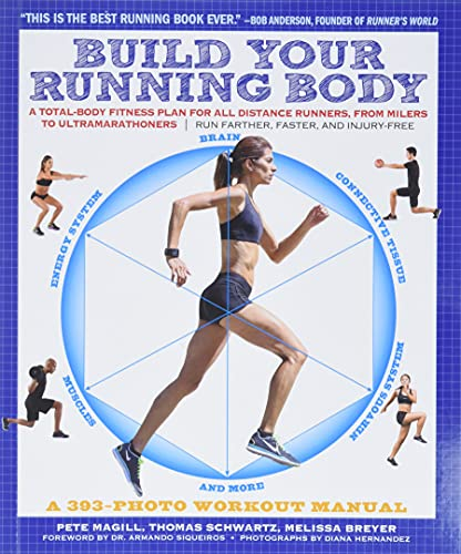 Build Your Running Body (A Total-Body Fitness Plan for All Distance Runners, from Milers to Ultramarathoners—Run Farther, Faster, and Injury-Free)