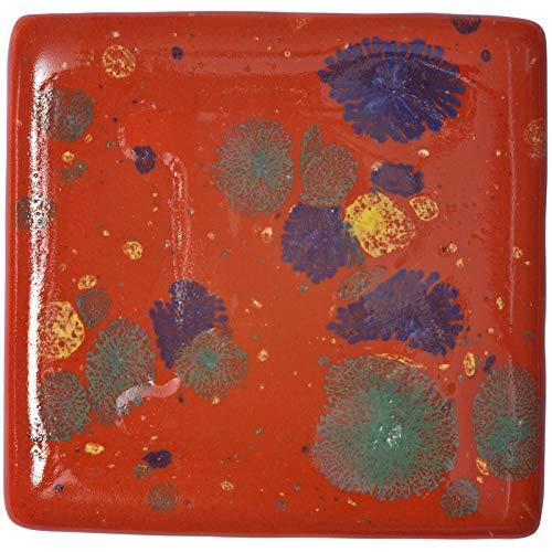 Botz-Flüssig-Glasur 9609, Tropenfeuer, 200ml
