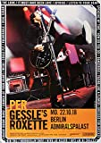 Per Gessle`s Roxette - Good Karma, Berlin 2018 »
