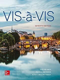 Vis-Ã -vis: Beginning French (Student Edition)