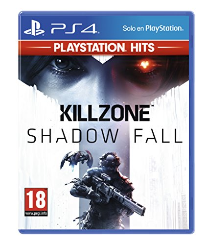 Shadow Fall Hits - Edición Killzone, Versión 13