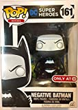 Funko 12815 – DC Comics, Pop Vinyl Figure 161 Negative Batman...