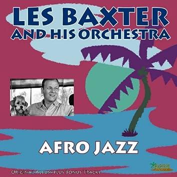 Afro Jazz (Original Album Plus Bonus Tracks)