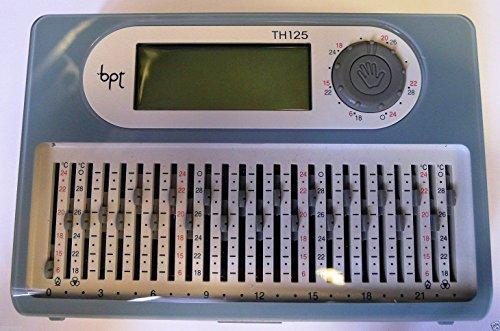 Bpt Th/125 Gr Termoprogrammatore