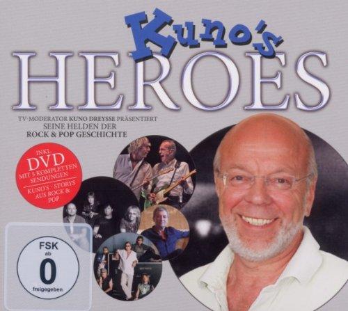 Kuno'S Heroes-Moderator Kuno Dreysse Präsentiert