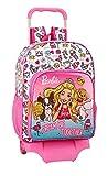 Barbie Celebration - Zaino per la scuola con trolley